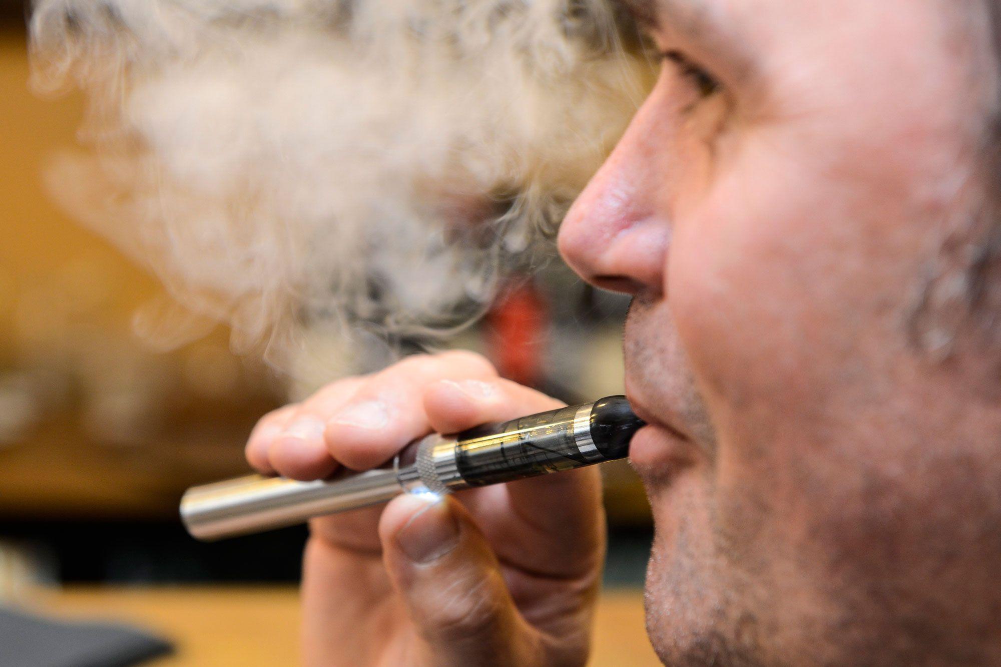 Cigarette électronique : Quelle sont les cigarettes électroniques présentes sur le marché ?